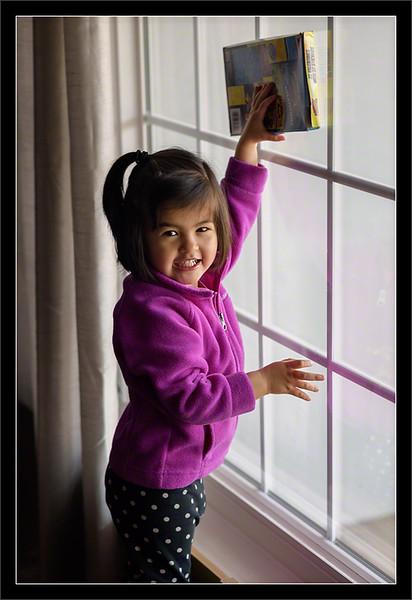 Tara's Window