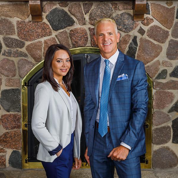 East Grove Dental - Dr Lacrima Goldberg and Dr Tom Reid