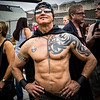 Folsom Street Leather Fair