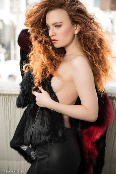 25/02/17 - Model - Karolina