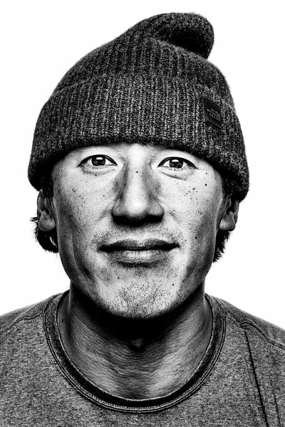 jimmy chin, mountaineer,  photographer, The North Face