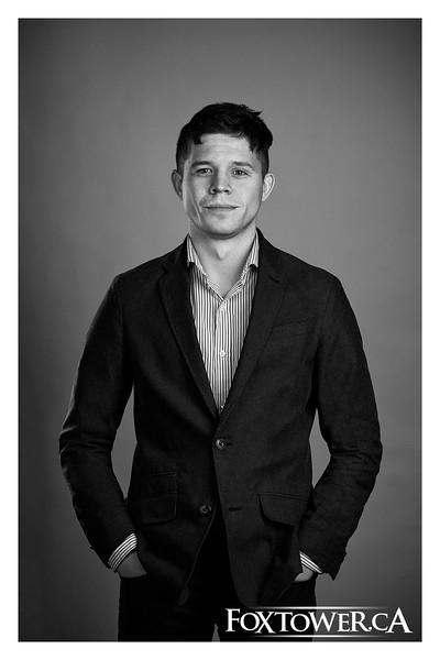 Matt, 2015