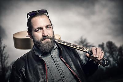 Ljubljana, Interview Matevz Salehar - Hamo