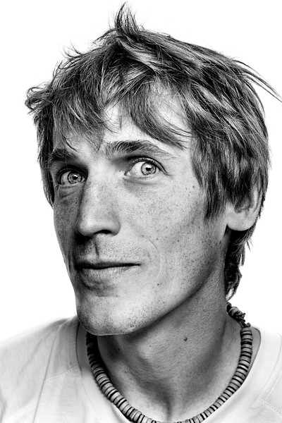 james pearson, climber, The North Face