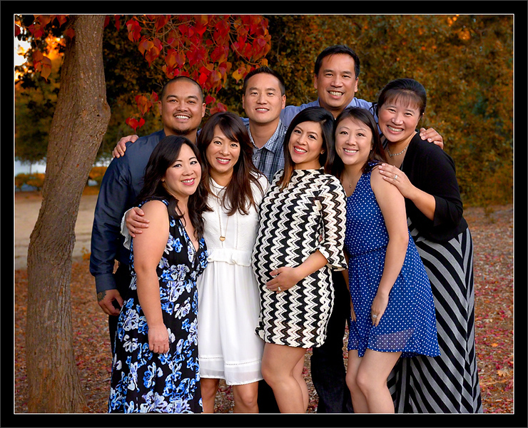 Wong Family In-Laws