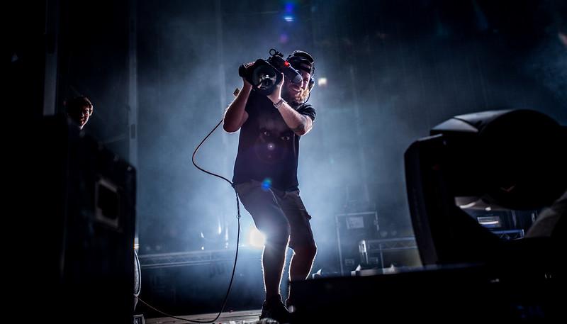 Cameraman of the year