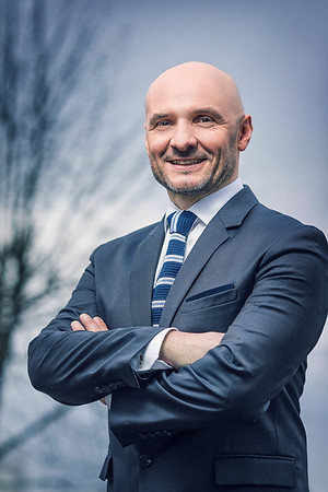 Ljubljana, Interview Branko Cakarmis