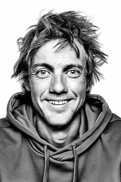 mathieu maynadier, climber, The North Face