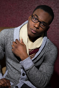 Donte Epps - Designer/Actor/Model