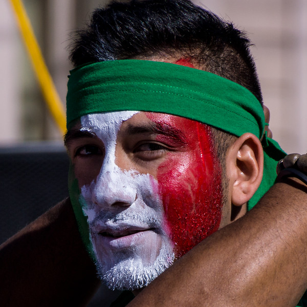 Carnaval, San Francisco