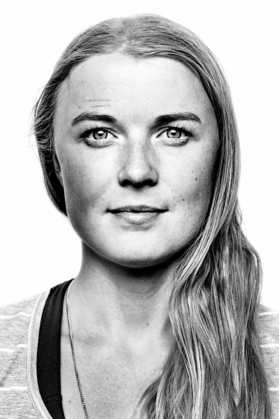 evalina nilsson, skier, The North Face