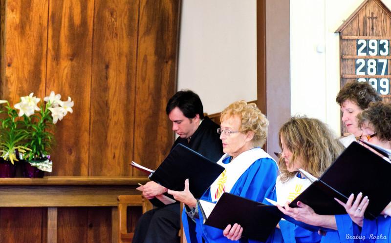 Worship at CPCE