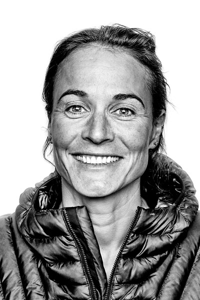 hilaree nelson, alpinist, The North Face