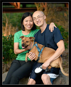 Thao & William: Newly Engaged