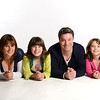 Carys and family : Family portrait photography, studio and location shoot in Gosfield Essex