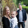 Christie and Stuart : A portrait photo shoot in Castle Park Colchester. This was a pre wedding portrait shoot with Christie and Stuart together with their beautiful little girl Lilly.