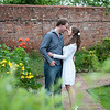 Corrine & Adam : A pre wedding photo shoot with Corrine & Adam shot around the Essex town of Thaxted,