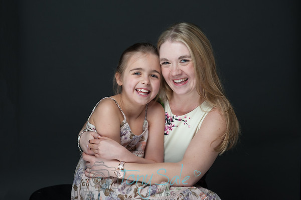 Mia & Kristy