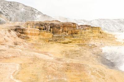 Yellowstone Mamoth Mountain-7156