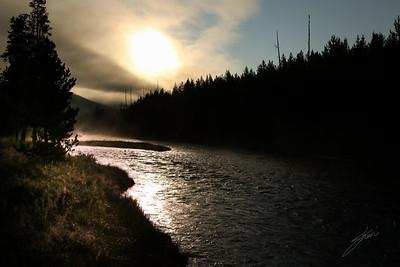 Canada river-7385