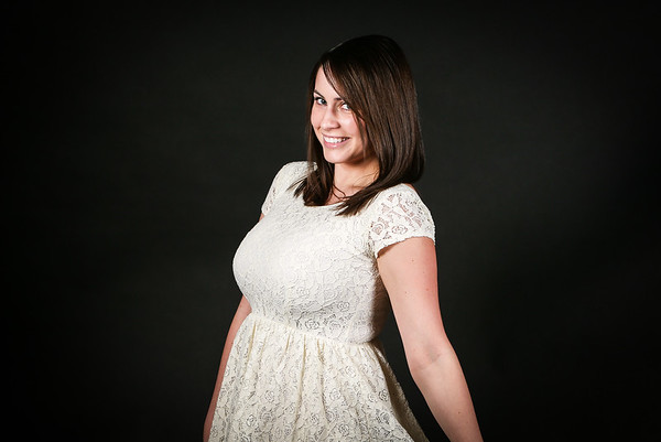 Kayle Spring Portrait Session