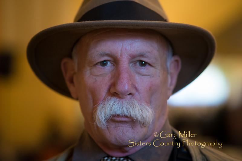 """""""Papa"""" Gary Miller"""