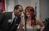 Michael and Nicole Woodman's wedding © Mary Grace & Gary N. Miller