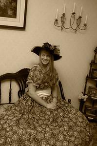 Caroline McKay Sepia 1
