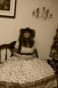 Jayne Bartlett Sepia 1