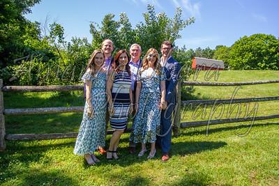 Lisa's Family - Publick House Sturbridge Ma