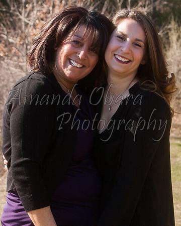 Nicole & Family (West Boylston, Ma)