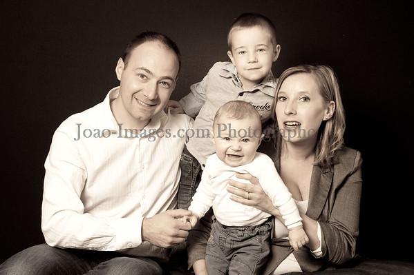 Famille Forfert