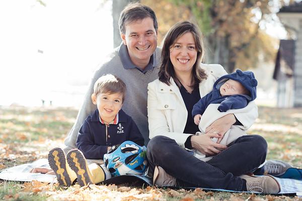 Famille Bazzanella