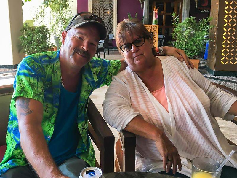 Todd and Wife2 puerto villarta-2
