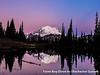 Tipsoo Lake Reflection