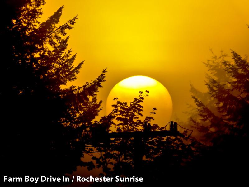 FB Rochester Sunrise lrwm