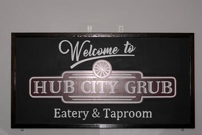 Hub City Grub