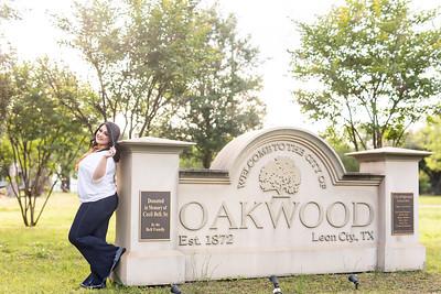 ChloeLeonHighSchool-OakwoodTexas-3360