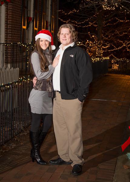 Cole & Taylor Christmas 2015