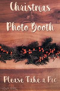 Mountain View Christmas Photoshoot 122417