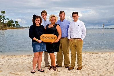 McConnell Family -9581