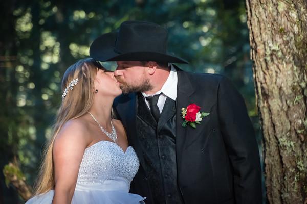 Hatcher Wedding