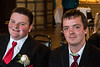 Chase the Best Man and Logan the lucky Groom
