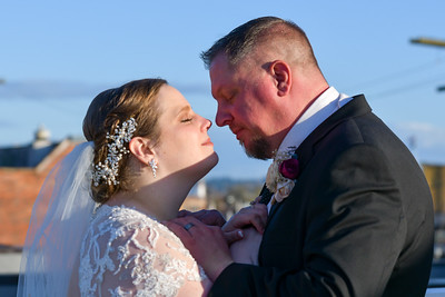 Robbins Wedding 041021