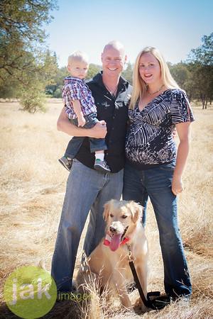 Blumeyer Family