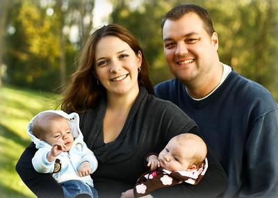 Corona Family 2011