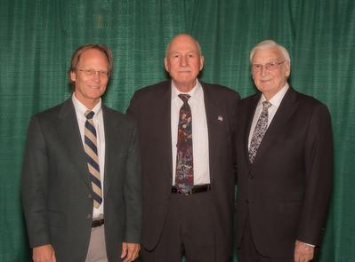 Mark Thorson, Joseph Vene, Wayne Thorson