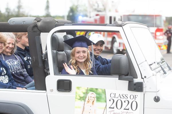 BHS Class of 2020