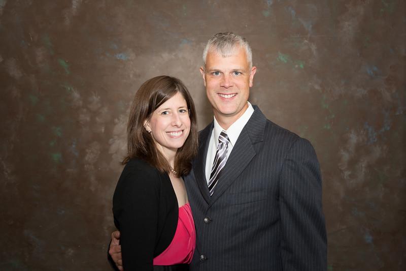 James & Elise Durbin
