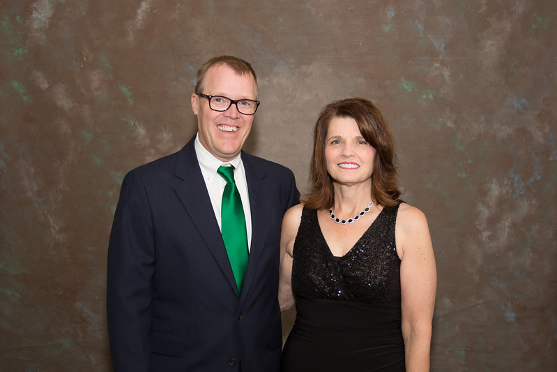 Dan and Valerie Olson